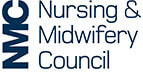 Nursing & Midwifery Council logo
